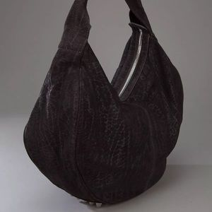 Alexander Wang Morgan Hobo Handbag